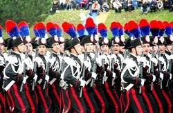 concorsi carabinieri
