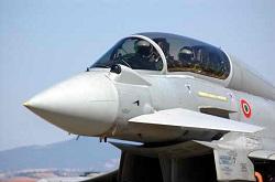 aereo aeronautica militare