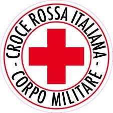 croce rossa militare
