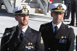 marina militare maro