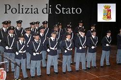 corpo polizia di stato