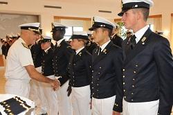 ufficiali di marina