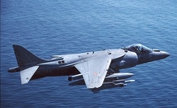aereo marina militare