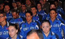 atleti esercito italiano