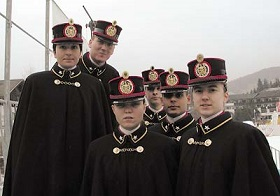 carriera militare