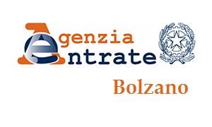 agenzia entrate bolzano