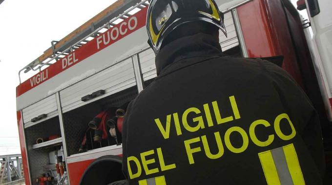 concorsi vigili del fuoco 2014